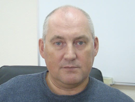andrey churakov