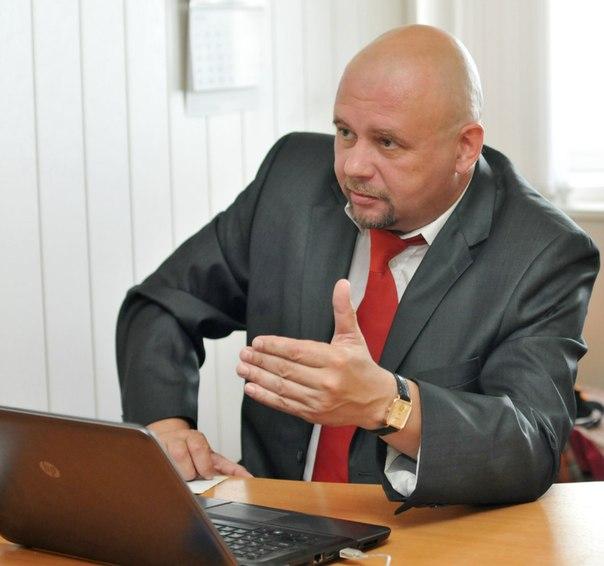 aleksandr glushenko
