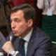 Дмитрий Гусев: Исаев хочет занять место Навального?