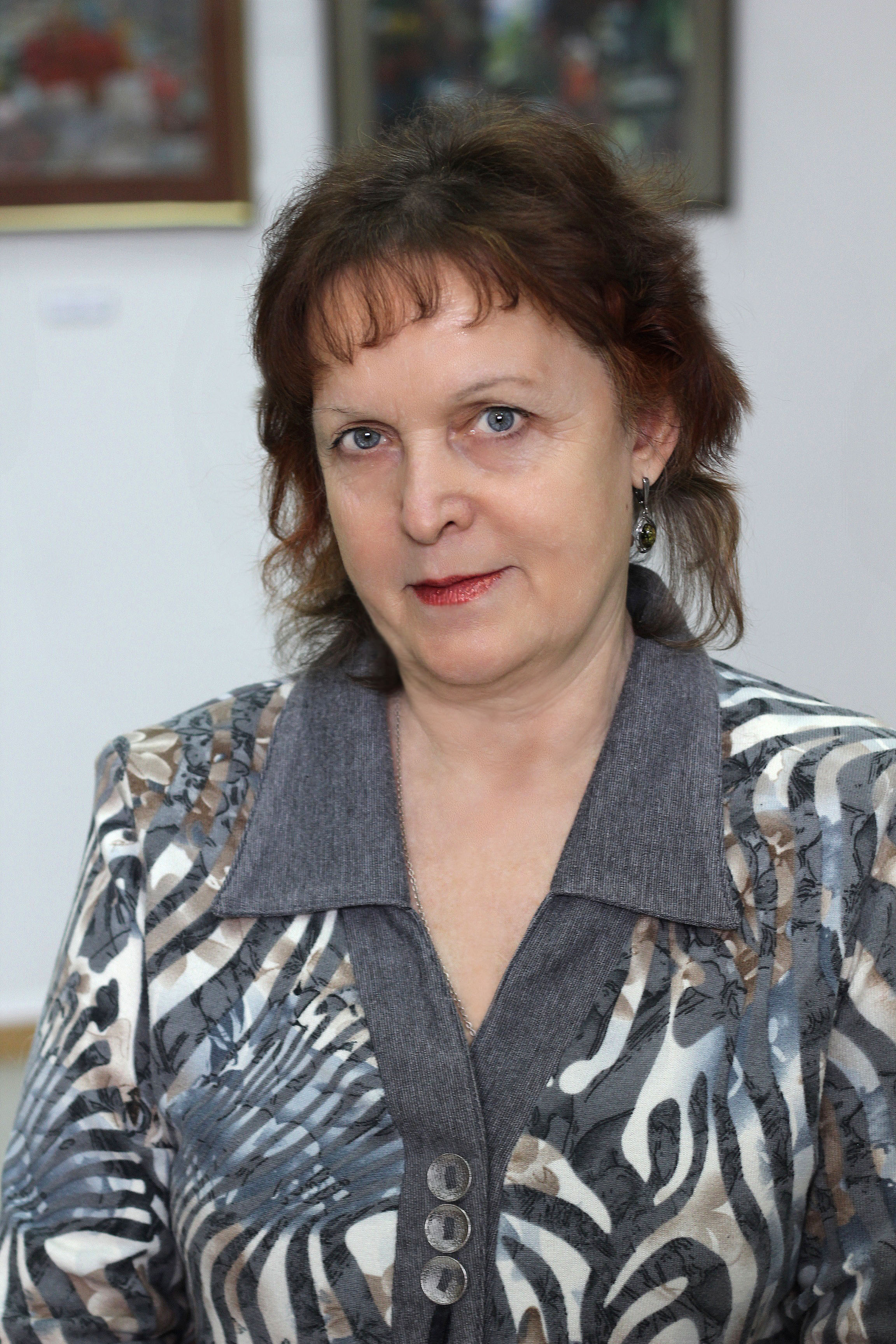 natalya muhametshina
