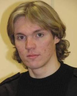 dmitry ershov